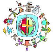 Sonntagsschule, 9.45 h – 10.30 h